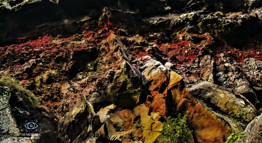 gorge de manapany0101